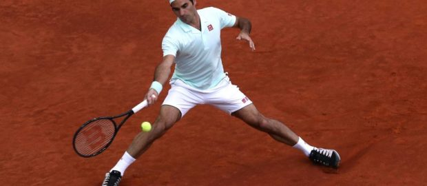 Tennis, Federer sarà a Roma