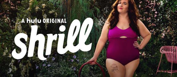 Shrill: una grande vittoria per la body positivity
