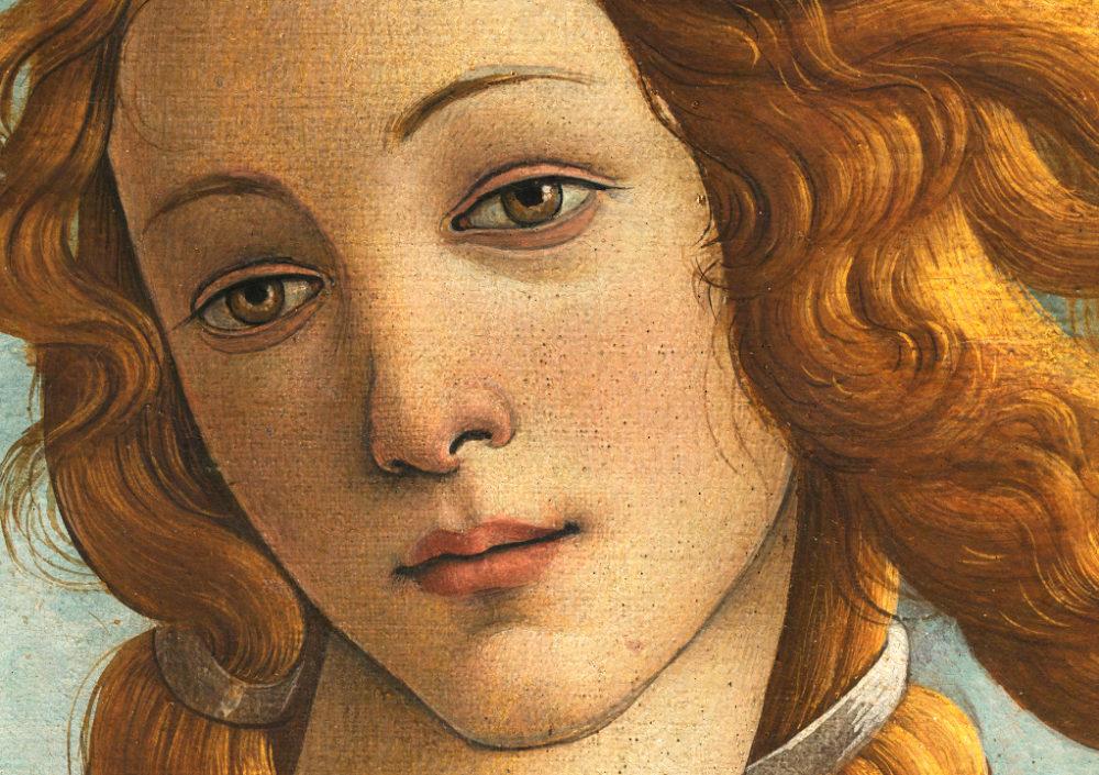 Sandro Botticelli – Bellezza e Malinconia