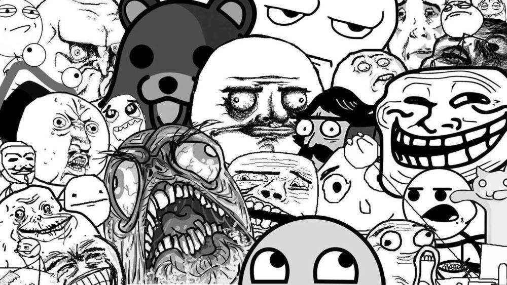 Meme Mania: approdo sulla terra del no-sense