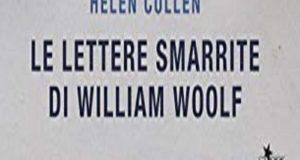 "Recensione ""Le lettere smarrite di William Woolf"", Helen Cullen"