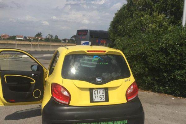 "Un ""Viaggio Verde"" verso EcoFuturo"