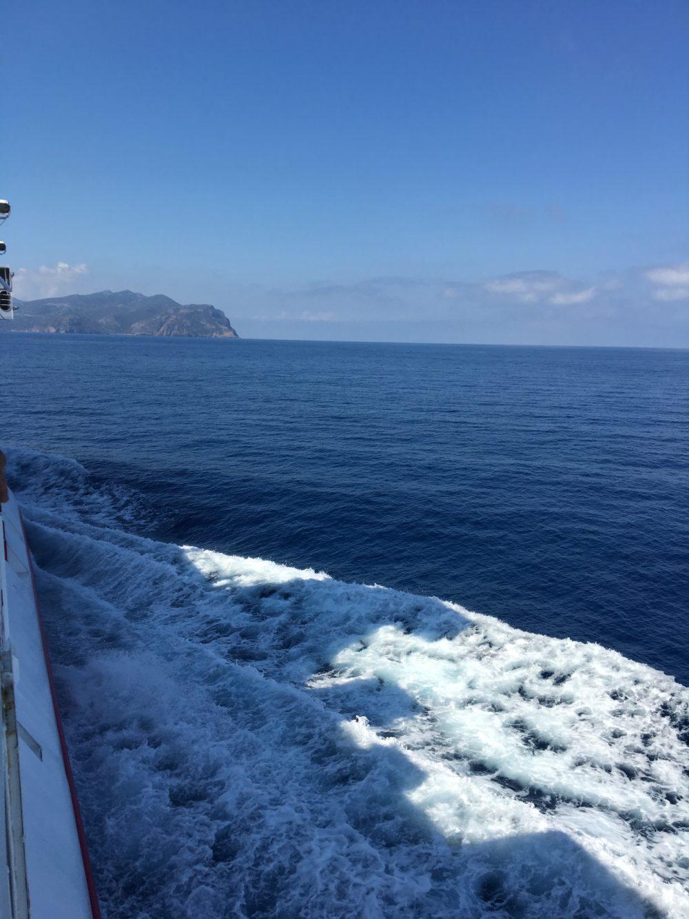 Isola di Capraia: una delle bellezze naturali più belle della Toscana