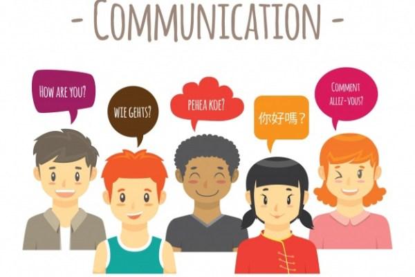 La gioia di comunicare con tutti