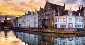 Cioccolata, Waffles e Birra: i cliché belga che vi fanno staccare la spina