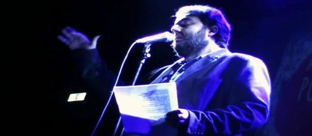 Il campionissimo dei Poetry Slam