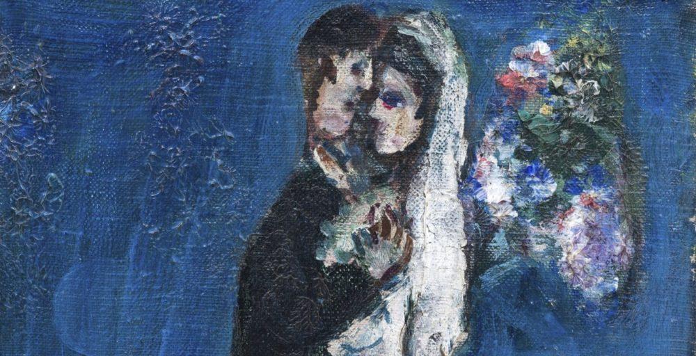 Chagall a Bologna, tra sogno e magia