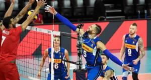 Volley, ottimo debutto dell'Italia agli Europei: 3-0 al Portogallo.