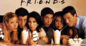 Friends compie venticinque anni