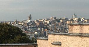 Istanbul nel cuore