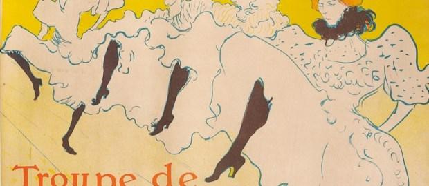 Toulouse-Lautrec – una vita tra successo e sregolatezza