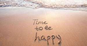 La felicità è interiore, non esteriore infatti non dipende da ciò che abbiamo, ma da ciò che siamo.