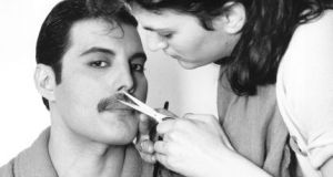 The Show must go on – La fine di Freddie