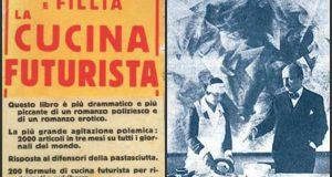 Sul Manifesto della Cucina Futurista – Le Storie di Ieri