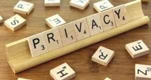Quanto tenete alla vostra privacy?