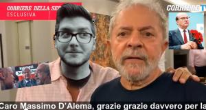 Puntata 3: Lula livre