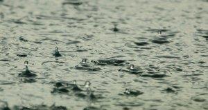 La pioggia alla lunga rompe un po' (e poi Venezia)