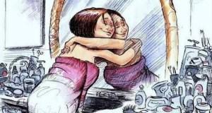 CHELL HENDRIX: ama te stessa sempre