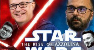 Puntata 8: The Rise of Azzolina