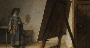 Rembrandt – La sfortunata vita di un eccellente ritrattista