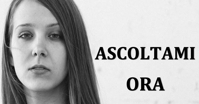 """Segnalazione """"Ascoltami ora – Storie di bambini e ragazzi oncologici"""", Maricla Pannocchia"""