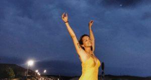 Valentina George Pegorer: l'amore non ha pregiudizio