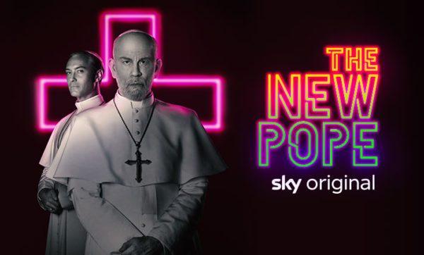 The New Pope: finale di stagione di un altro capolavoro a firma Sorrentino