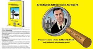 """Recensione """"Morte all'ombra dello Space Needle"""", Marcella Nardi"""