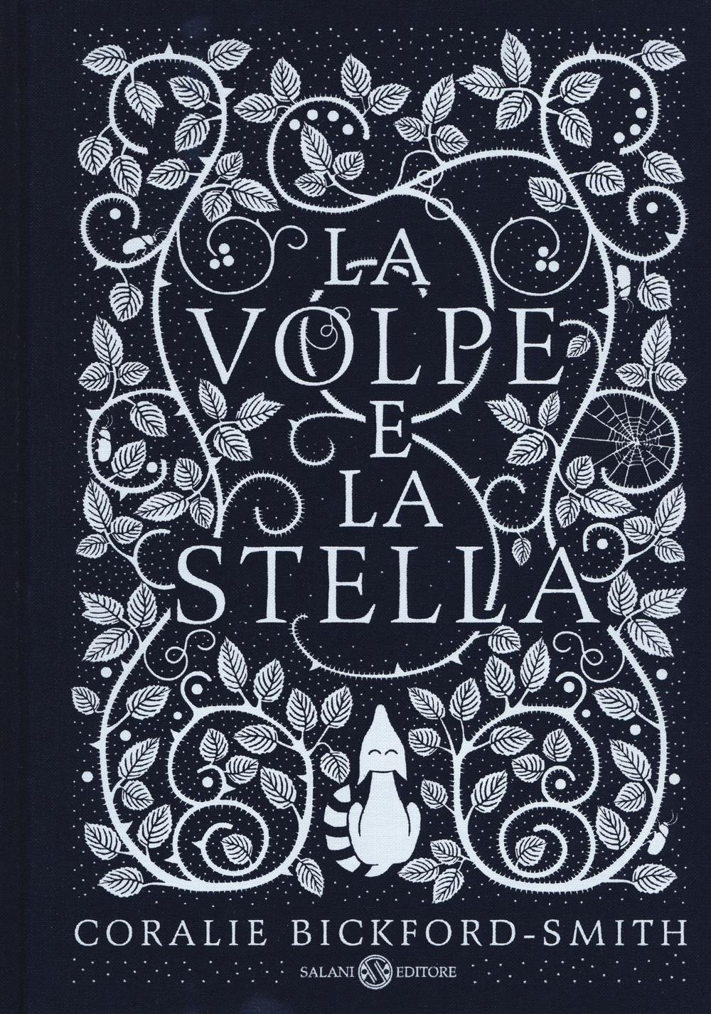"""""""La Volpe e la Stella"""" – Favole alla Radio"""