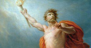 Prometeo e il fuoco degli Dei – L'importanza della condivisione