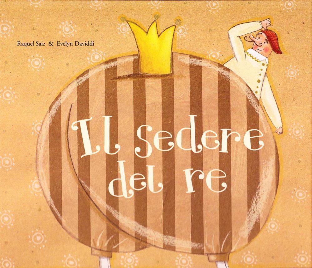 """""""Il Sedere del Re"""" – Favole alla Radio"""