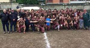 PAROLA AL FOOTBALL AMERICANO pt.1