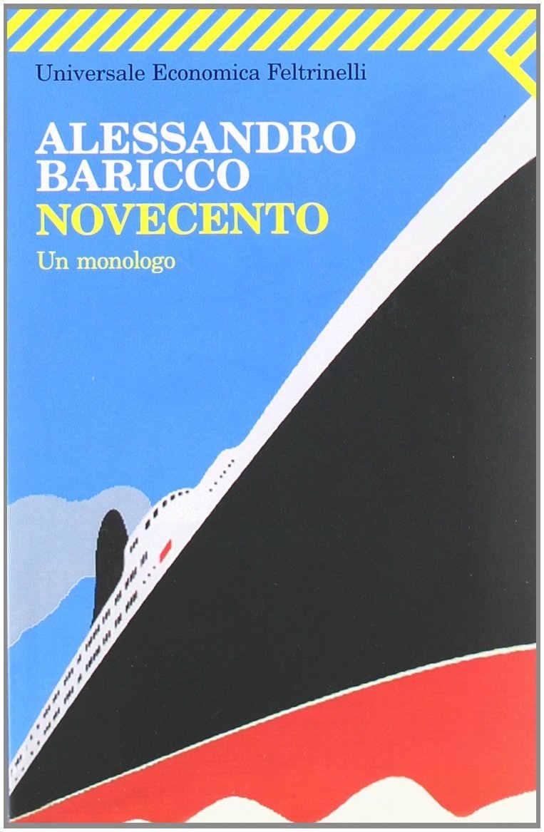 """""""Novecento"""" – Assaggi di lettura"""