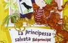 """""""La principessa salvata dai libri"""" – Favole alla Radio"""