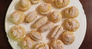 Bignè: piccoli dolcetti ripieni dalle forme più svariate