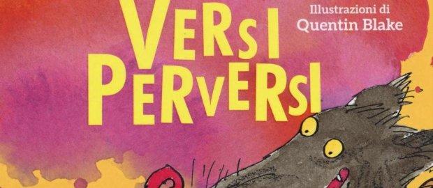 """Cenerentola"", da ""Versi perversi"" – Favole alla Radio"