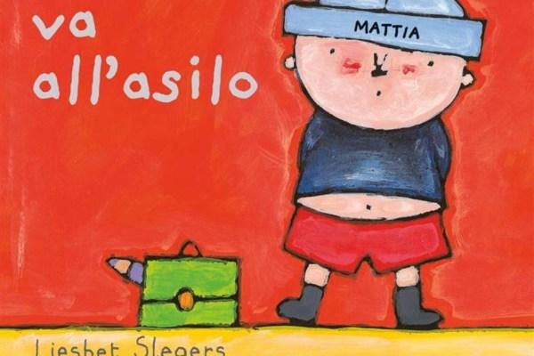 """""""Mattia va all'asilo"""" – Favole alla Radio"""