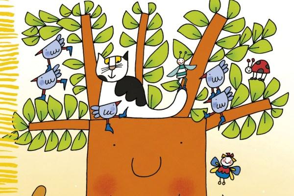 """""""L'albero vanitoso"""" – Favole alla Radio"""