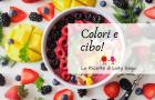 I benefici dei colori nel cibo!