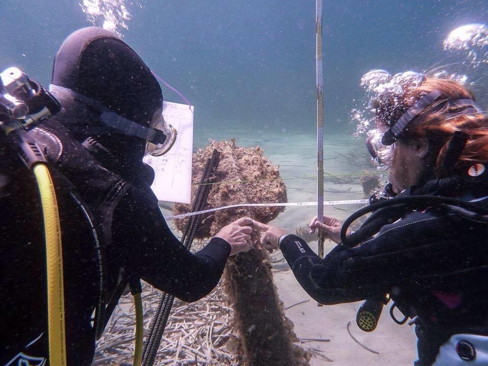 Il Patrimonio Archeologico Subacqueo