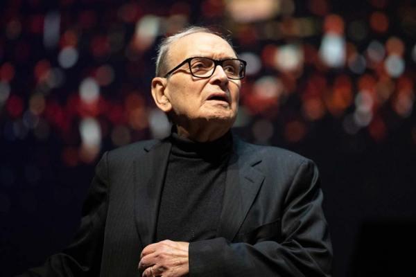 È morto il Maestro Ennio Morricone, premio Oscar