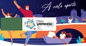 """Effetto Venezia 2020. Al via la 35° edizione, in una """"special edition"""""""