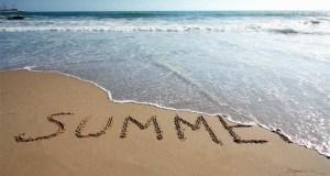 Siamo alla fine o all'inizio dell'estate?