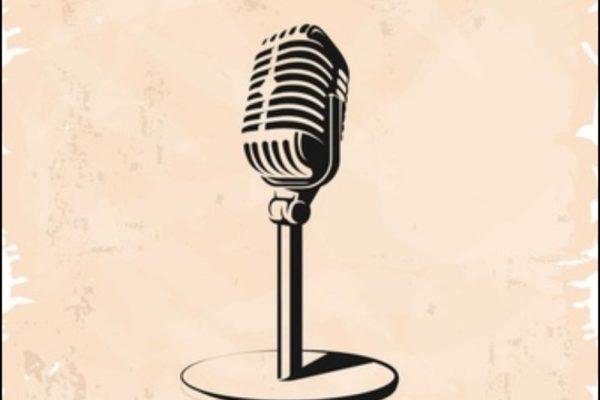 Perché parlare al microfono?