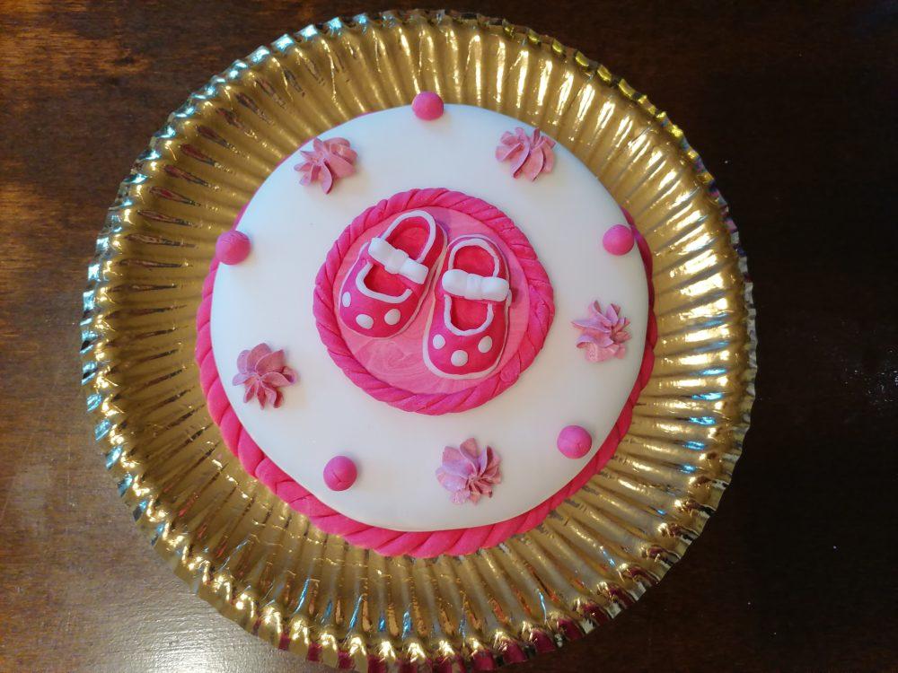 Sponge cake: un'alternativa al classico Pan di Spagna