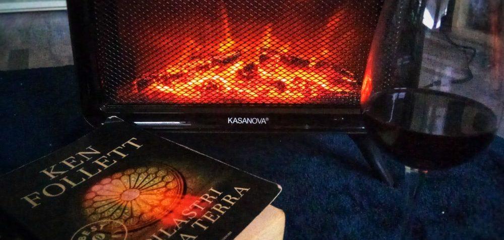 I primi freddi, le castagne e Halloween alle porte: in una parola, l'autunno!