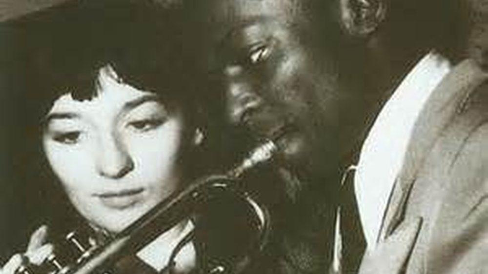 Juliette Gréco & Miles Davis