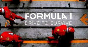 EP.8 Drive to survive (e anche per vincere)