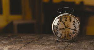 Il tempo dell'attesa