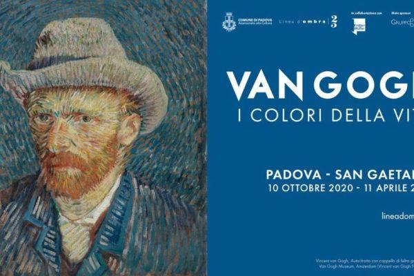 Van Gogh. I colori e i suoni della vita raggiungono le nostre case (e ne avevamo bisogno)
